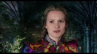 Nonton ALICE THROUGH THE LOOKING GLASS | IMAX Trailer | Official Disney UK Film Subtitle Indonesia Streaming Movie Download