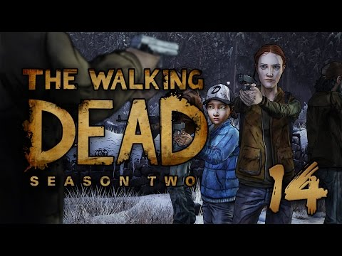 I'm - Back with more Walking Dead in Ep4 of Season 2! Kenny decides to be a blaming asshole and Jane teaches me how to kill better! Enjoy! ;D This is part 14, watch part 13 here - http://youtu.be/YTgFsf...