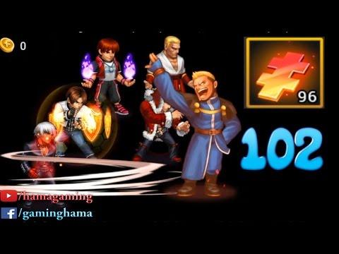 Hama Gaming - Quyền Vương 98 #102 | nghĩ mấy ngày cũng dc trăm mảnh ✅ (видео)