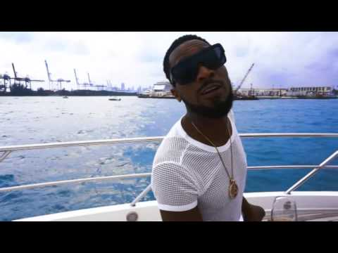 Diaries Of D'banj (ep2) - South Beach,  Miami