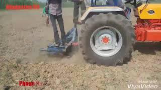 Hindustan 60 HWD