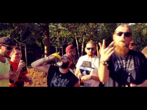 Smoking Barrel - Hopfen & Malz (Official Video) (видео)