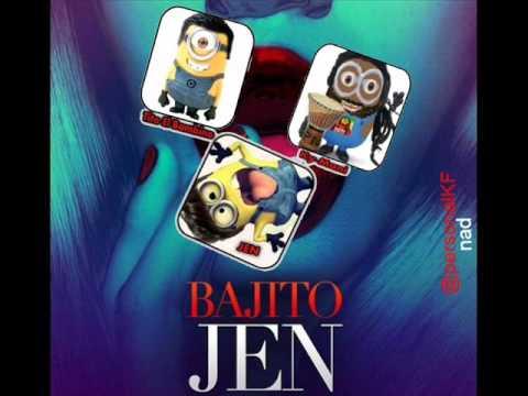 Bajito (Remix)_Jencarlos Canela Ft. Tito El Bambino