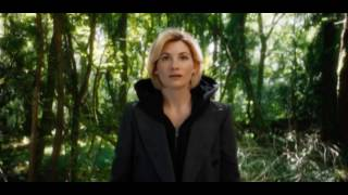 Jodie Whittaker Is The 13th Doctor Reaction/Thoughts