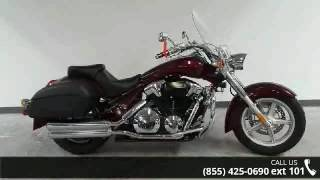 7. 2011 Honda Interstate  - RideNow Powersports Chandler - C...