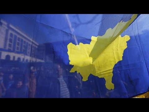 Το Κόσοβο γιόρτασε 10 χρόνια «ανεξαρτησίας»