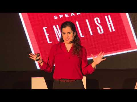 The revolutionary power of bilingualism | Karina Chapa | TEDxMcAllen