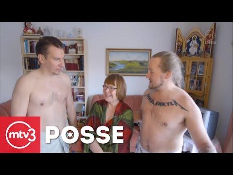 Suihkuralli, Riihimäki | Posse 2. kausi | MTV3 tekijä: Posse