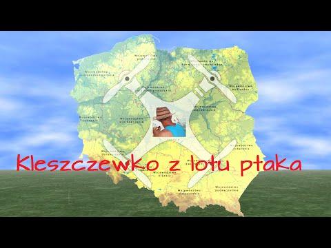 Kleszczewko Drone Video