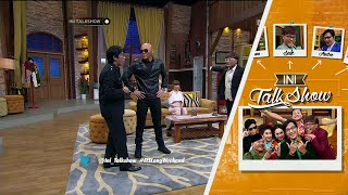 Video Triangle Makin Sukses, Deddy Corbuzier Terlalu Jujur - Ini Talk Show 6 Mei 2016 MP3, 3GP, MP4, WEBM, AVI, FLV November 2018