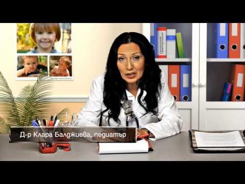 Профилактика на рак на маточната шийка