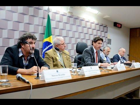 Desastre em Mariana (MG) e marco legal para pesquisa com seres humanos são destaque da semana