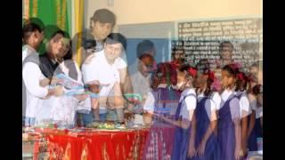 Aadharshila Charitable Trust Event  Raincoat For Kids