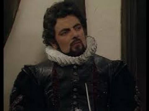 Blackadder   S03E02   Ink and Incapability