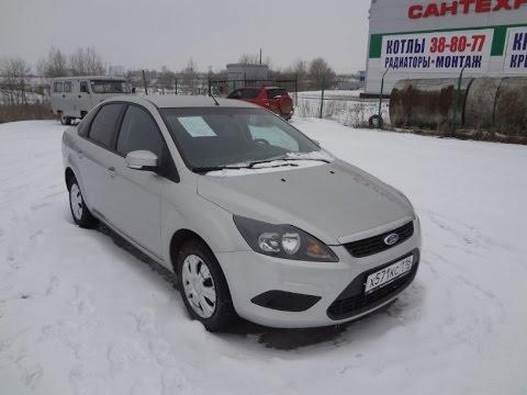 Ford фокус колесная база снимок