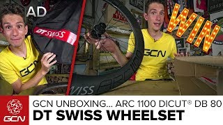 Thanks to DT Swiss for sending us this product to Unbox. All views expressed in this video are the presenter's own. Click here to enter the competition: http...