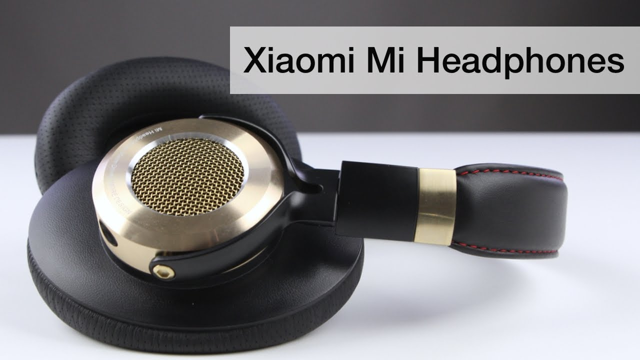 Buy mi headphones black foldable over ear hi-fi stereo headset with built-in mic (us version with warranty): over-ear headphones amazon. Com ✓ free delivery possible on eligible. Xiaomi qtej02jy original mi circle iron hybrid earphone headphone headset earbud in-ear remote & mic-silver pro hd….