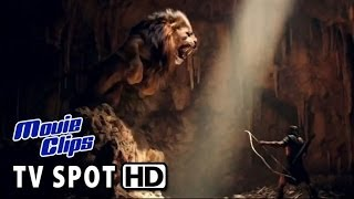 HERCULES TV SPOT - A Legend Will Rise (2014) HD