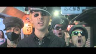 Video BOY - Can´t Stop Me (OFFICIAL MUSIC VIDEO)