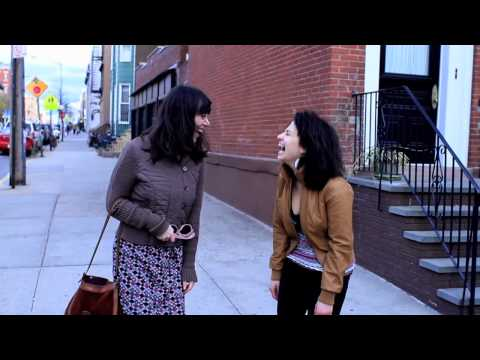 ilana glazer - Starring ANDREA ROSEN & ILANA GLAZER Directed By John Milhiser Sound by Joe Bonnaci.