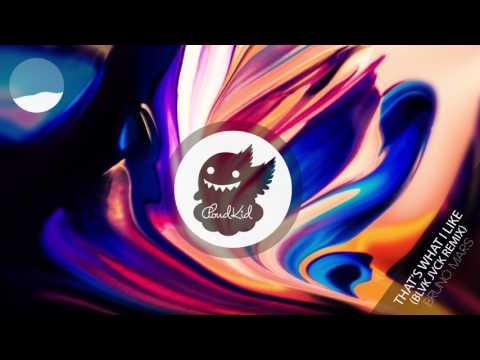 Bruno Mars - That's What I Like (BLVK JVCK Remix)