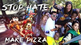 Nonton Stop Hate Make Pizza 2014