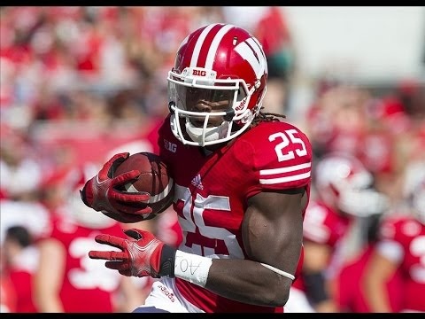 Melvin Gordon Best NCAA RB