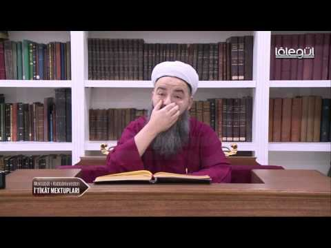 Mektûbât-ı Rabbâniyye'den İ'tikâd Mektupları 43.Bölüm 8 Şubat 2017 Lâlegül TV
