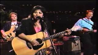 <b>Tish Hinojosa</b>  West Side Of Town Austin City Limits