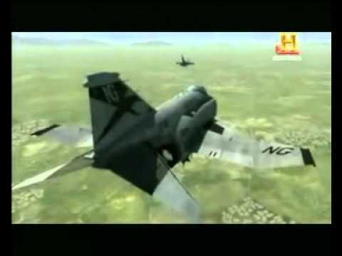 Pilotos de Guerra: El día más sangriento