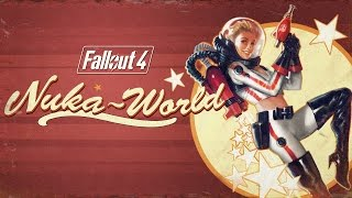 Trailer Gameplay Nuka-World