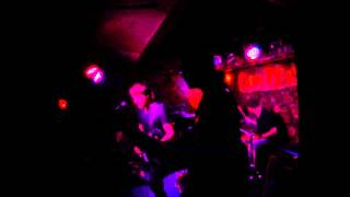 Video Thrashing Machine - So Run (Live @ Chapeau Rouge, Prague, 2015/0