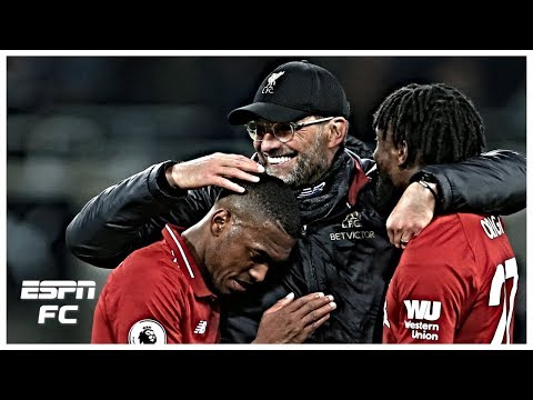 Salah Injured & Origi Late Winner: Is Liverpool's Title Win 'written In The Stars'? | Premier League