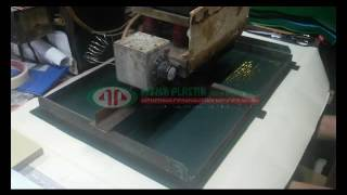 Produksi Map Raport / Map Ijazah