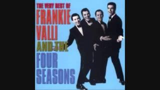 Frankie Valli And The Four Seasons- Walk Like A Man
