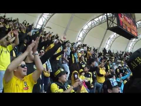 Salida vs morning - Al Hueso Pirata CDCU - Al Hueso Pirata - Coquimbo Unido
