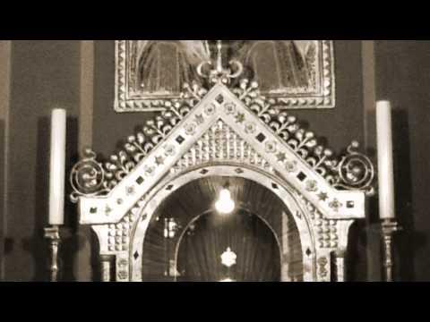 Szent Jobb Kápolna