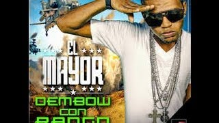 El Mayor Clasico Mix 2014 (Casi Todos Sus Temas)