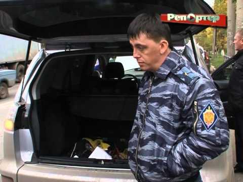 Полицейские задержали профессионального альфонса с самодельным удостоверением  сотрудника ФСБ