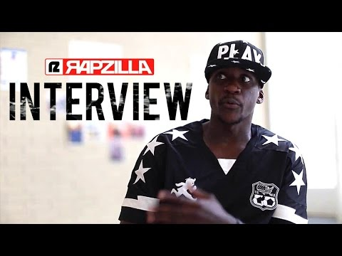 Interview: No Malice on His View on Hip Hop After Becoming a Christian