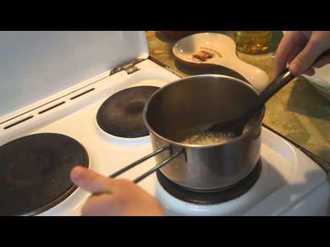 Как приготовить фритюр в домашних условиях