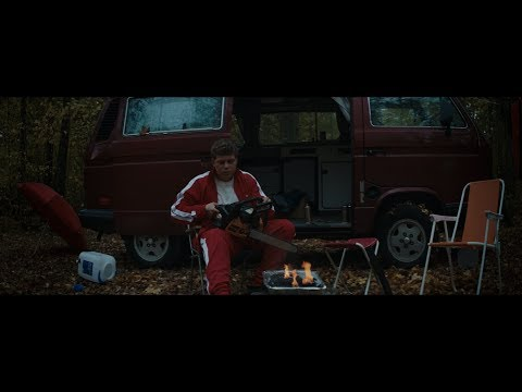 Yung Lean – Red Bottom Sky