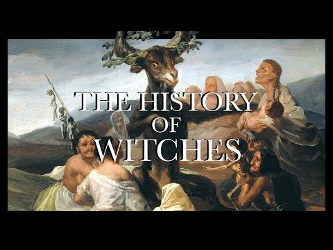The Burning Times | The History of Witches Part 1