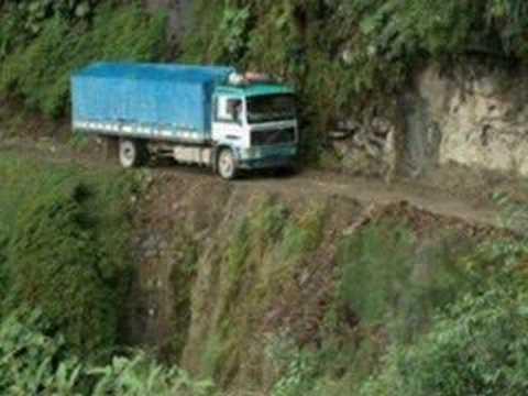 So you wanna be a trucker...
