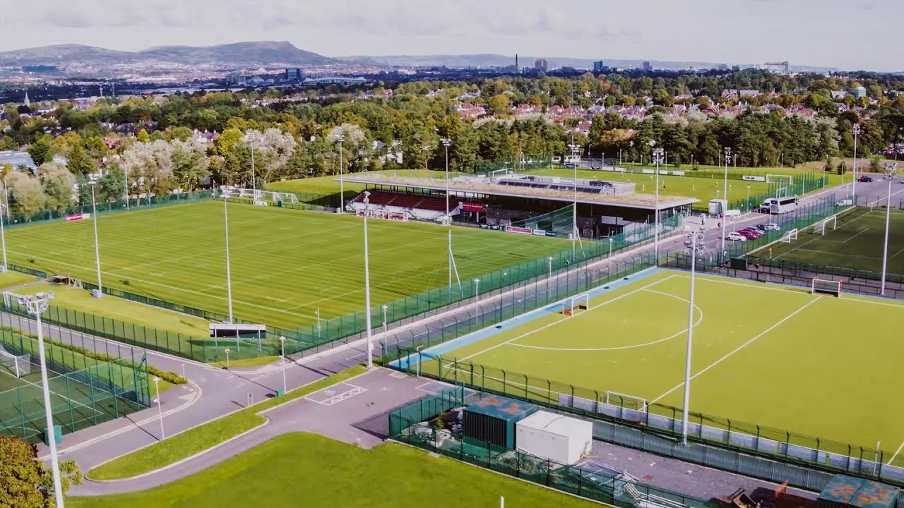 Queen's Sport - Upper Malone Facilities