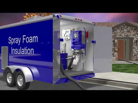 Is Spray Foam Insulation A Good Choice?