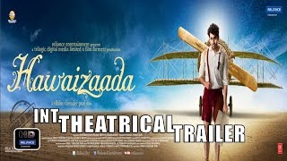 Nonton Hawaizaada Official International Theatrical Trailer   Ayushmann Khurrana Pallavi Sharda Film Subtitle Indonesia Streaming Movie Download