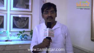Karunakaran Speaks at Yaamirukka Bayamey Success Meet