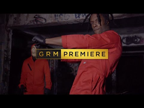 Mr. Affiliate (J.B2) – Gassa Lean [Music Video] | GRM Daily
