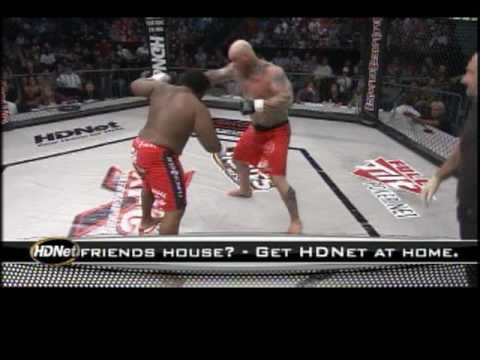 XFC Fight Highlights and Recap